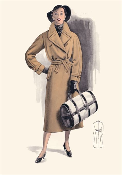 1950s fashion history costume history 50s social history 1950s fashion pictures of 1950s coats and costume suits fashion