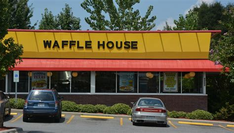 Waffle House Number by Waffle House 15 Photos 16 Reviews Diners 9800