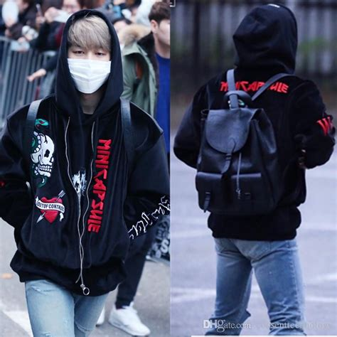 Jaket Rompi Sweater Vest Hoodie Zipper Pes 2017 Ps 4 Ps4 Alfamerch 6 bts jimin jacket with zipper and baseball style embroidered velvet sweater jaket for