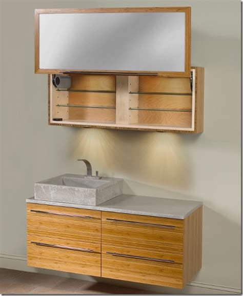 bathroom cabinets with shelves best eco friendly bathroom layout designs ecofriend