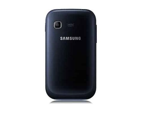 Samsung Y Plus Samsung Galaxy Y Plus S5303 The Tech Journal