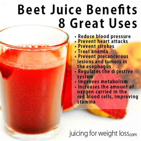 Beet Juice Detox Benefits by Beet Juice Benefits Info Graphic