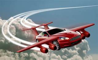 Toyota Flying Car Toyota Invests 350 Million In Creation Of Flying Car