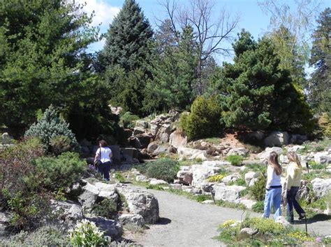 Free Days Denver Botanic Gardens Denver Botanical Gardens Free Days