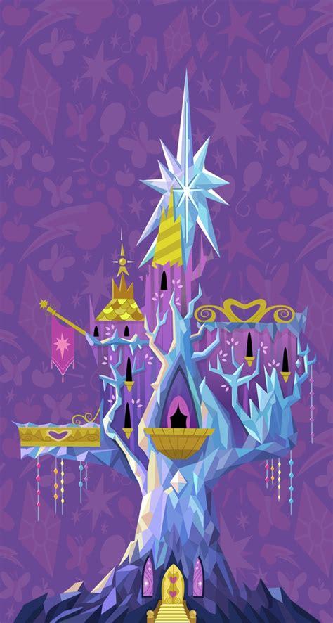 mlp twilights castle twilight s castle for ios by kryptonpony on deviantart