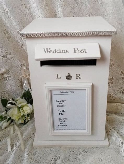 Wedding Card Lock Box by 10 Best Images About Wedding Postbox For Cards On
