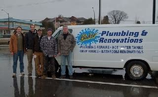 Baker Plumbing by Baker Plumbing Renovations Opening Hours 2330 Lochsyde Dr Duncan Bc