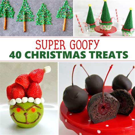 fun christmas treats