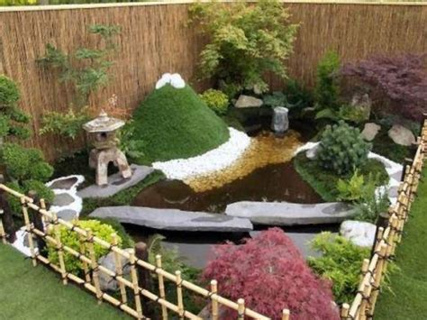 garden pond ideas for small gardens small back yard