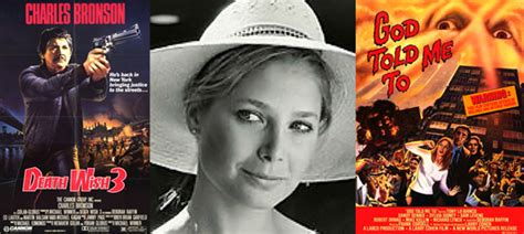 actress of death wish actress deborah raffin dead at 59 starred with charles