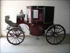 tipi di carrozze servizi in carrozza