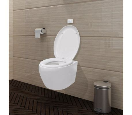 wc wandhängend der wand h 228 nge wc toilette klo wandh 228 ngend wei 223
