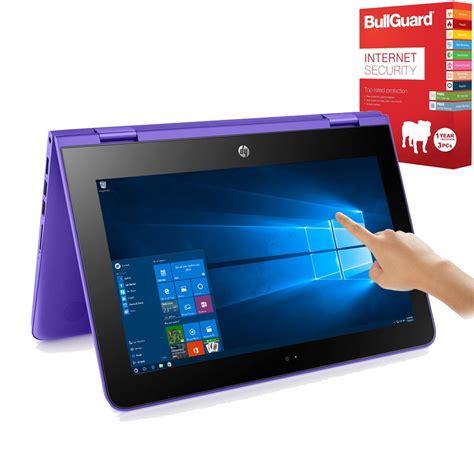 Hp X360 Convertible 11 Ab006tu Win 10 hp x360 11 aa050sa 11 6 quot touchscreen convertible laptop 32gb windows 10 laptop outlet uk