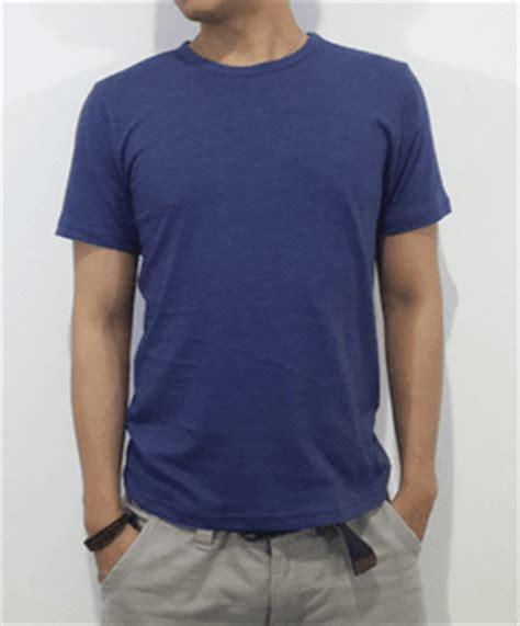 Produk Baru Kaos Putih 30s Polos 100 Katun Siap Di Tie Dye kaos polos kaos warna warna