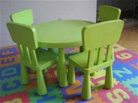 Meja Belajar Tadika my is not easy as 1 2 3 174 meja kanak kanak
