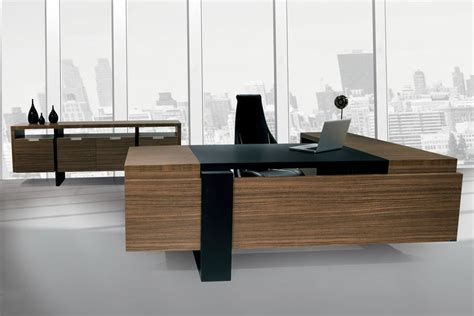 contemporary executive desk contemporary ceo office furniture executive desk contemporary in wood flat solenne office