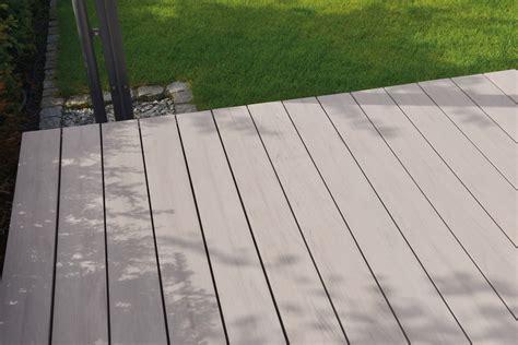 materiale per pavimenti pavimento per esterni in materiale composito effetto legno