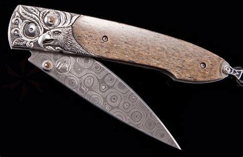 william henry kitchen knives william henry lancet flight compact folder 2 75
