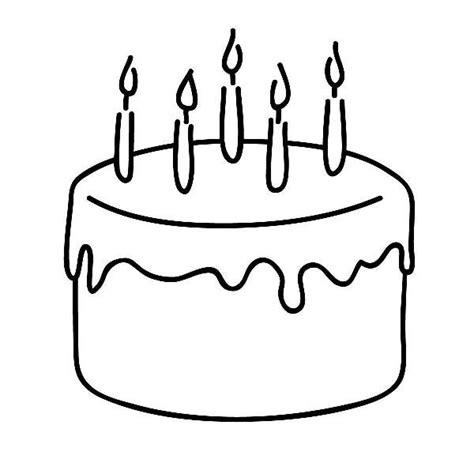 black and white birthday cake birthday cake clip free black and white clip to