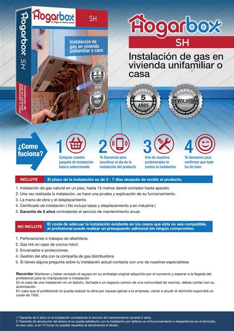 gas casa hogarbox sh instalaci 243 n gas en casa