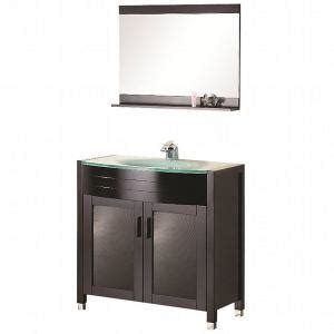 design elements vanity home depot design element prestige 36 in w x 20 in d vanity in