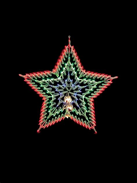 window snowflake lights light shapes window snowflake merry
