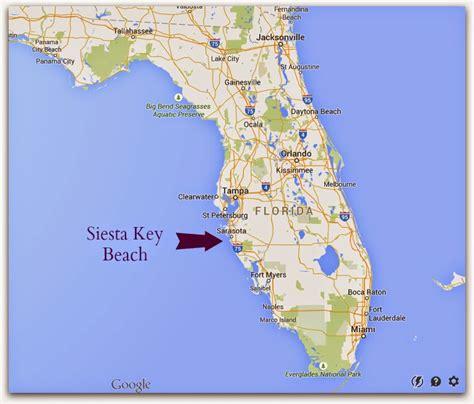 map of siesta florida siesta key florida martinis bikinis