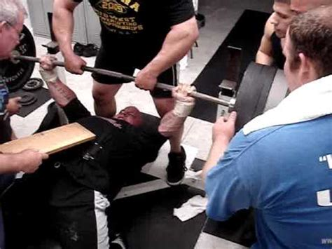 overkill bench shirt 900 pound bench press matt minuth youtube