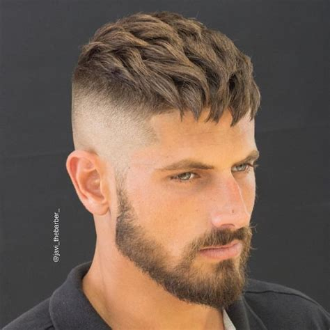 tight clean hairstyles 1975 men 40 hairstyles for thick hair men s corte de pelo corte