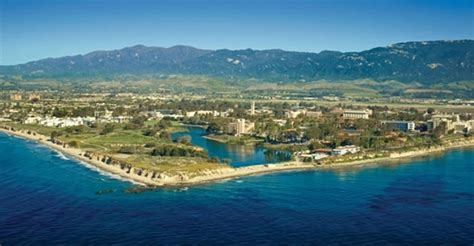 California Coast Mba by Ucsb Of California Santa Barbara Profile