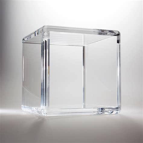 espositori da banco in plexiglass cubo in plexiglas trasparente espositori da banco in