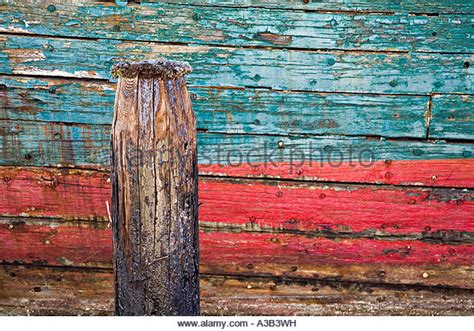 boat paint is faded faded red paint stock photos faded red paint stock
