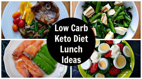 7 low carb lunch ideas keto diet lunch recipes