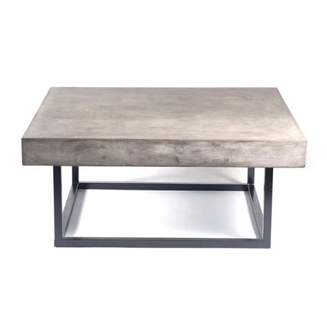 concrete outdoor coffee table best 25 outdoor coffee tables ideas on pallet