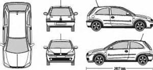 vehicle outline templates mr clipart
