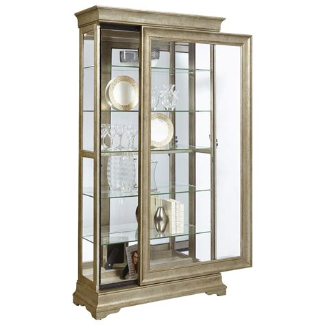 are curio cabinets out of style pulaski furniture curios lyon curio with louis philippe