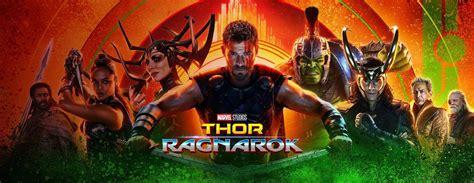 film thor ragnarok rilis imax rilis deretan poster stylish thor ragnarok