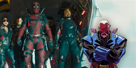 terry crews role in deadpool 2 who is terry crews is in deadpool 2 screen rant