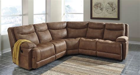 modular reclining sectional sofa valto saddle modular reclining sectional sectionals