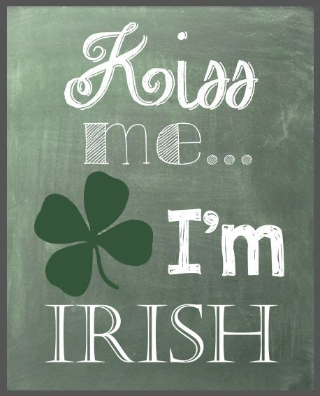 chalkboard paint ireland 53 best images about st s day on