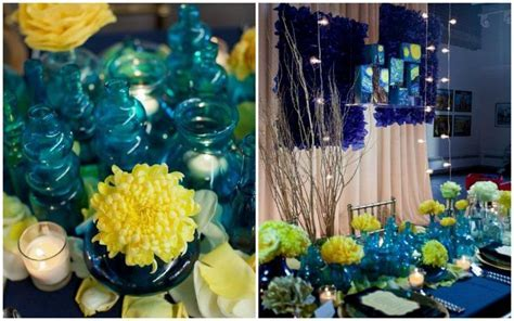 Starry Night Inspired Photo Shoot by Save the Date Events