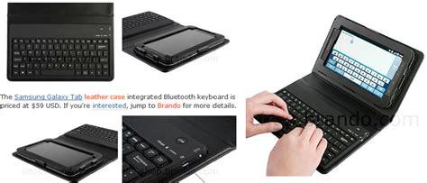 Keyboard Komputer Samsung komputer dan anda jadikan samsung galaxy tab anda seperti laptop netbook dengan bluetooth