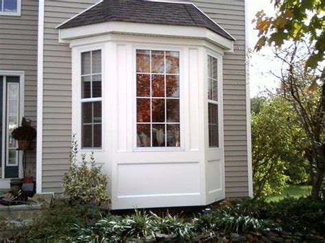 Kitchen Bay Window Exterior Best 25 Bay Window Exterior Ideas On Brick