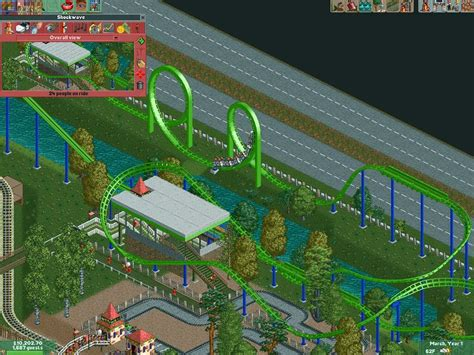 free full version download roller coaster tycoon 2 full rollercoaster tycoon 2 version for windows