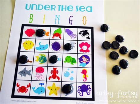 8 best images of sea animal bingo printable printable 8 best images of sea animal bingo printable printable