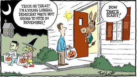 Republican Halloween Meme - frightfully funny halloween memes and cartoons funny