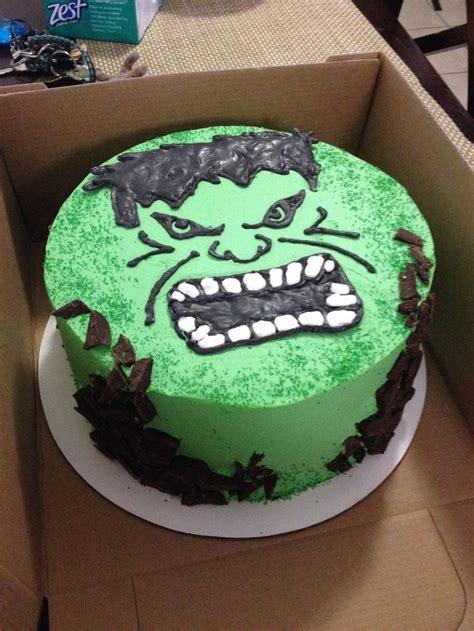 best 25 hulk cakes ideas on pinterest marvel birthday