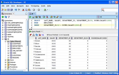 tutorial oracle database 11g image gallery oracle database tutorial
