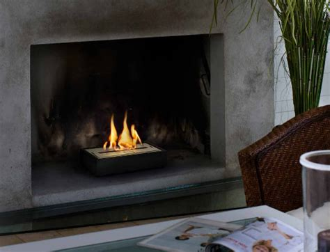 ethanol fireplace conversion how to convert a fireplace