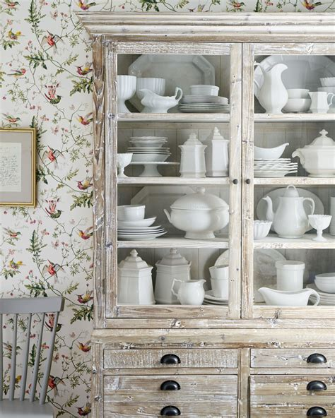 how to decorate a china with dishes where do you store your dishes the inspired room